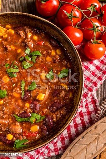 Chili con CarneChili con Carne