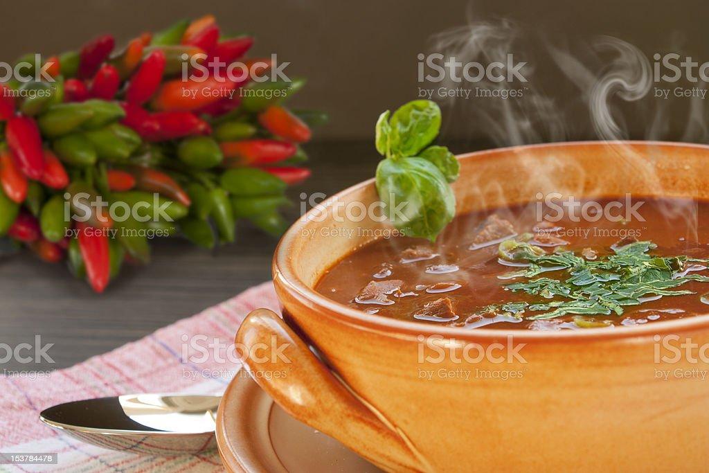 Chili con carne mijoté - Photo