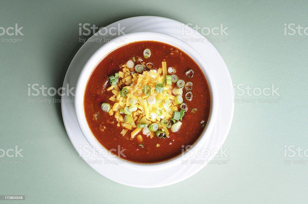 Chili royalty-free stock photo