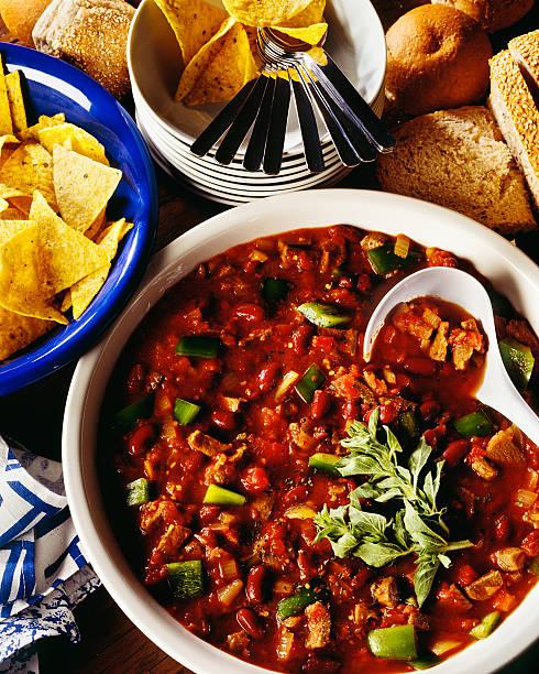 Chili con carne – Foto