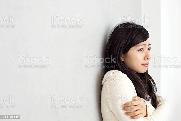 Chilled woman picture id614151512?b=1&k=6&m=614151512&s=612x612&h=u0o2f0hk6d9cqothf agnycrtxkojn71iontp4agdd0=