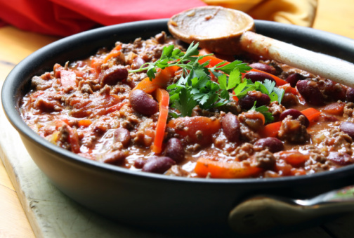 Chilli Stock Photo - Download Image Now