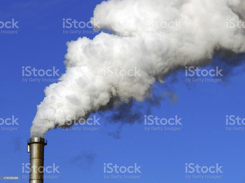 chimney - Photo