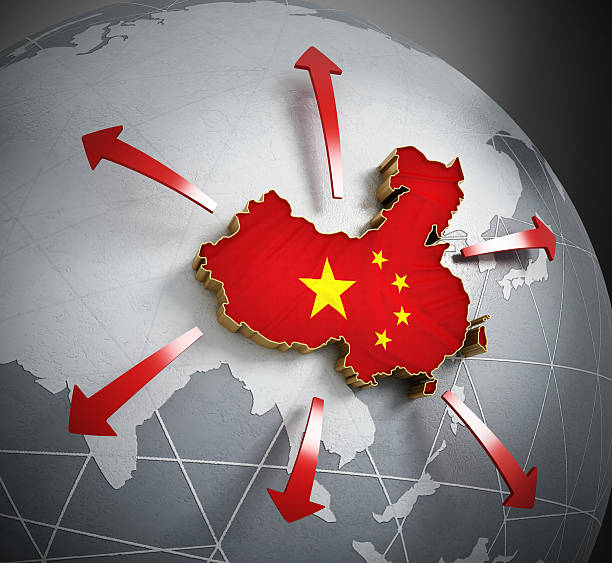 exportation de Chine - Photo