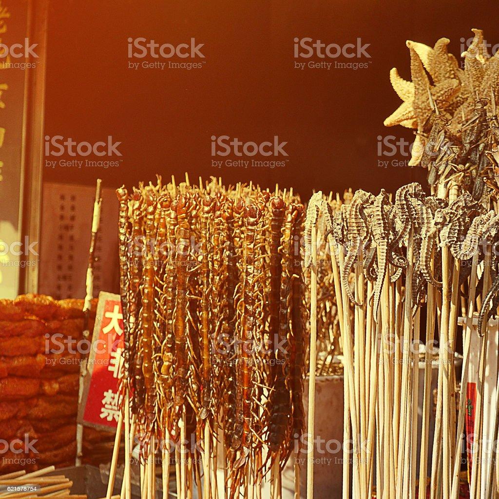 Chiny żywności – zdjęcie