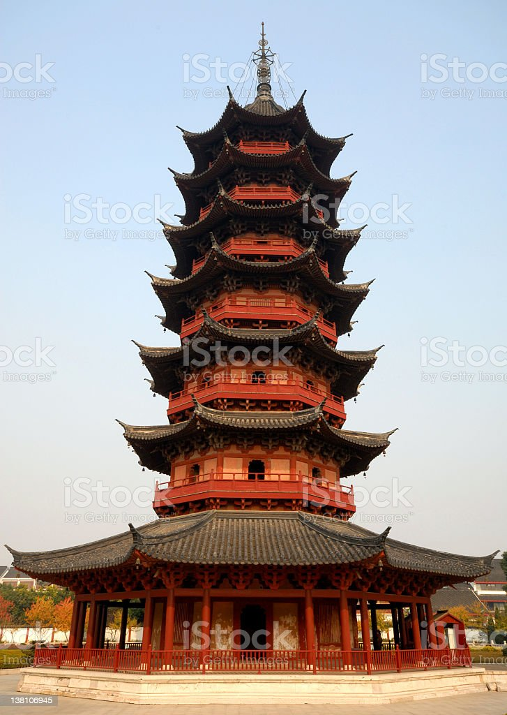 China royalty-free stock photo