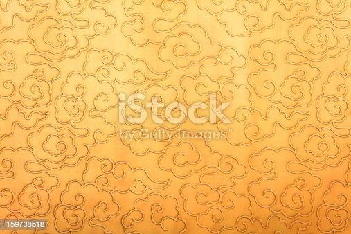 istock China retro style background texture 159738518