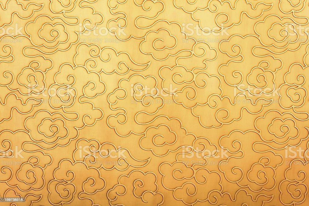 China retro style background texture stock photo