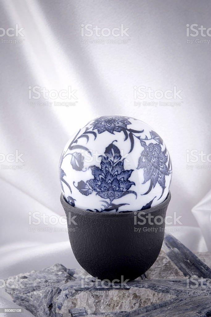 China Tea royaltyfri bildbanksbilder
