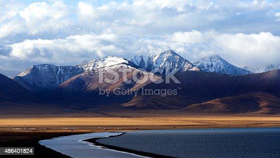 China Tibet Nam Co