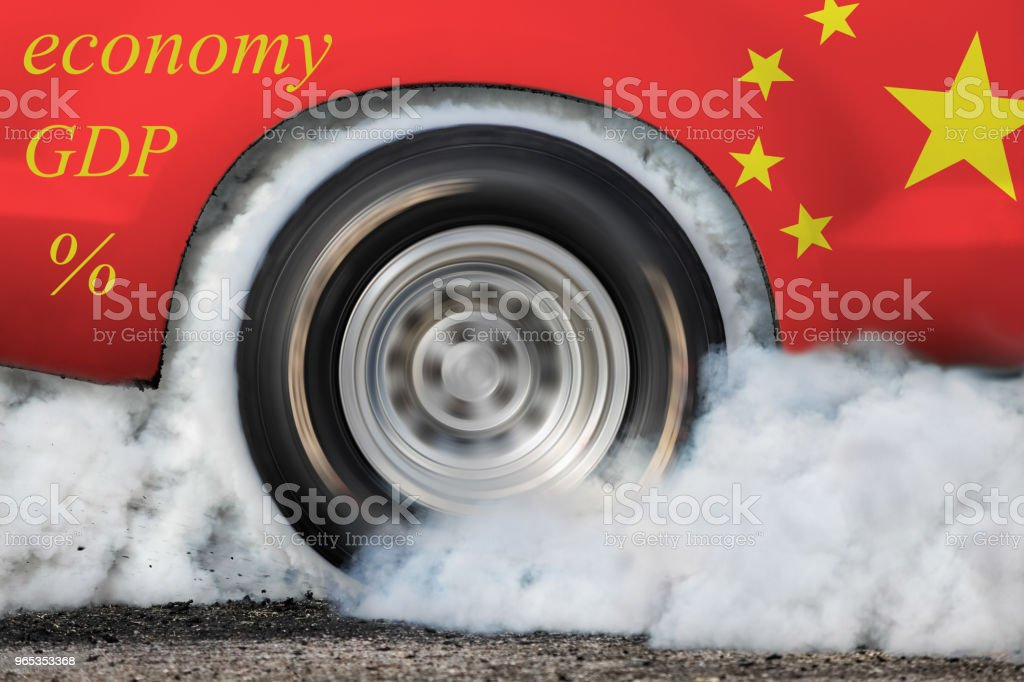 china's growing economy shifting the trends globally royalty-free stock photo
