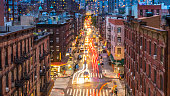 istock Chinatown in manhattan 1064182082