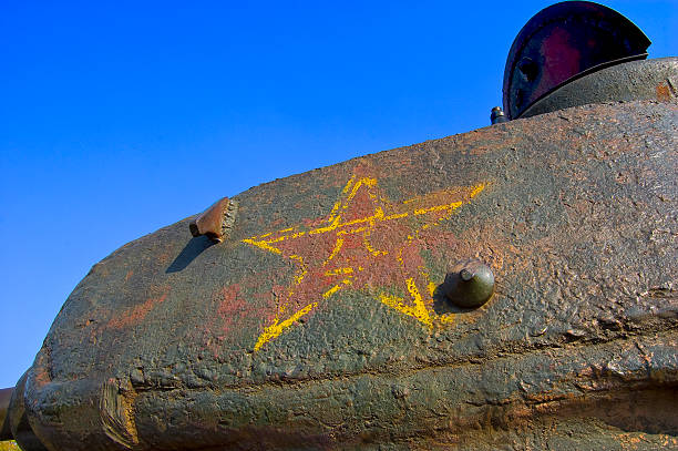 chinese battle tank 2 - chinese military bildbanksfoton och bilder