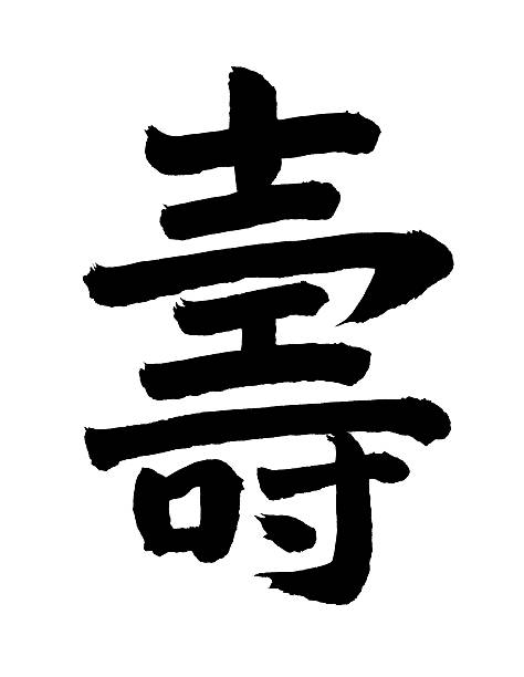 Royalty Free Eternity Chinese Symbol Pictures Images And Stock