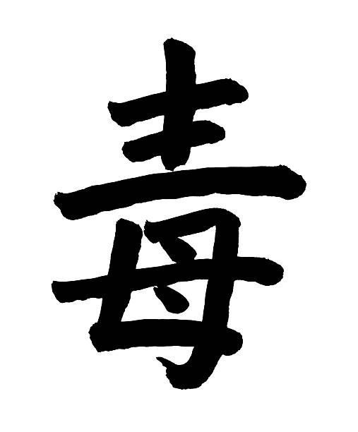 Royalty Free Chinese Symbol For Pain Pictures Images And Stock