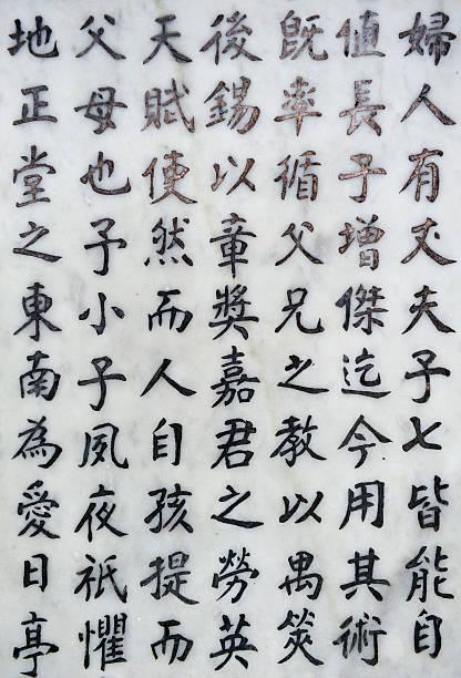 chinese character background - chinese writing 個照片及圖片檔
