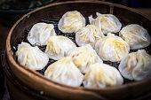 Bun, Dinner, Dumpling, Food,Chinese Culture