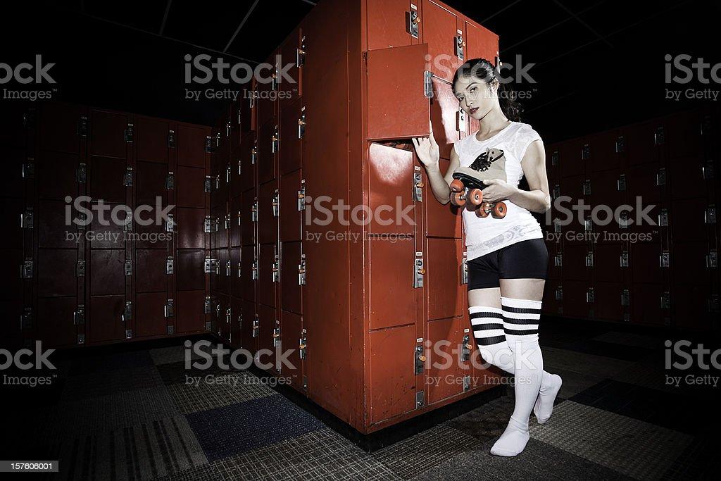 LEE: Amateur locker pics