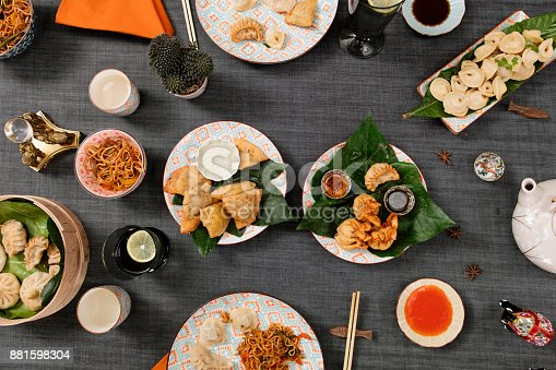 istock Chinese Food 881598304