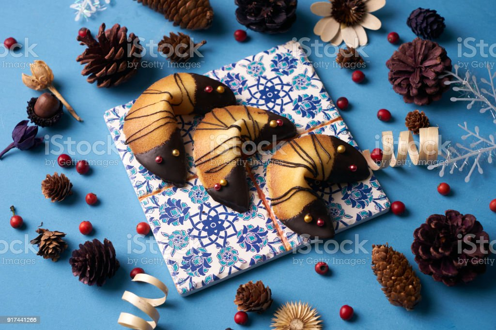 Chinese Fortune Cookies Stock Photo Download Image Now Istock