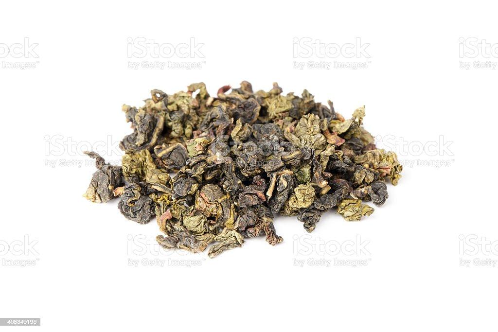 Chinesischer Tee zur Gewichtsreduktion Oolong Chinesisch