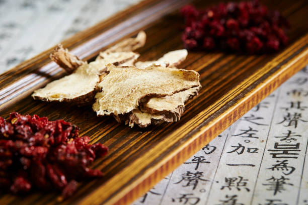 Chinese herbal medicine Chinese herbal medicine chinese herbal medicine stock pictures, royalty-free photos & images