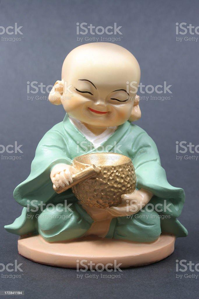 Chinese Knick Knack stock photo