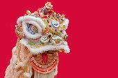 中国のライオン・ダンス