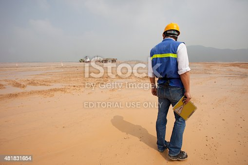 508140747 istock photo Chinese mining worker 481831654