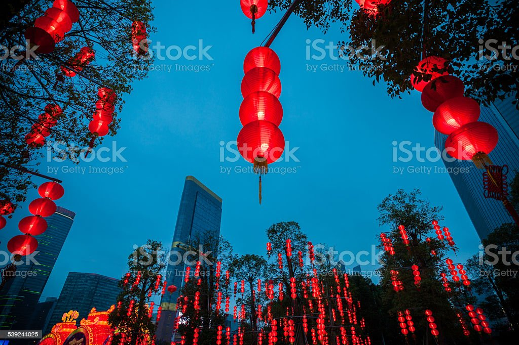 chinese new year royalty-free stock photo