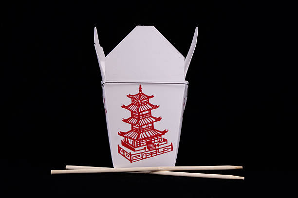 Chinese  chinese takeout stock pictures, royalty-free photos & images