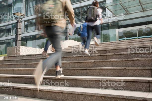 Chinese students running on campus picture id1083161184?b=1&k=6&m=1083161184&s=612x612&h=rcupfavjrvbbreomcjb4 8y9t8l6vtqdlkk t9mjd7i=
