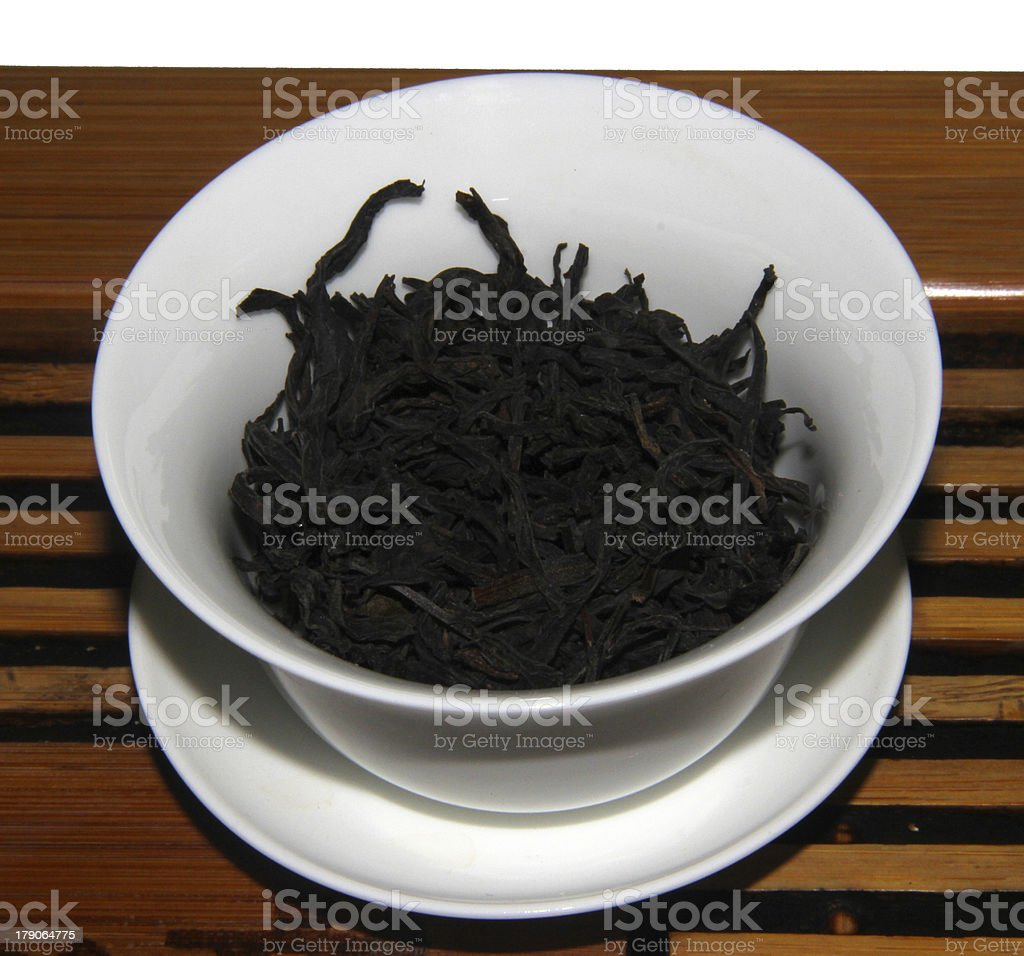 Chinese tea royalty-free stock photo