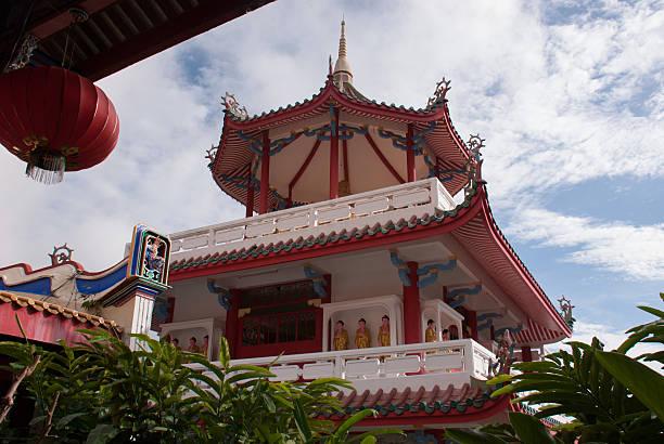 Chinesischer Tempel Kek Lok Si in – Foto