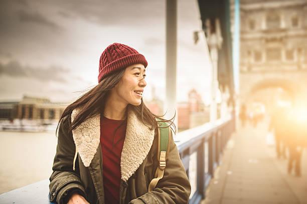 中国観光でロンドン - イギリス旅行 ストックフォトと画像