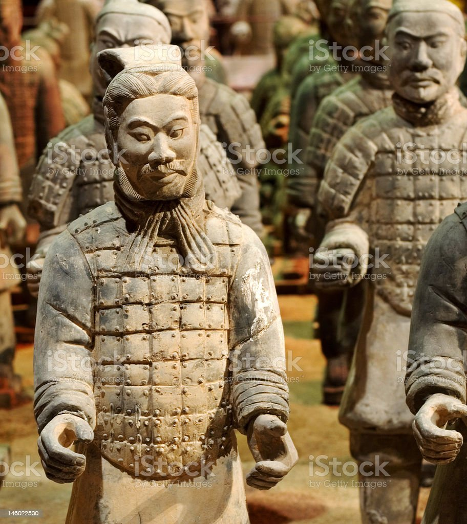 Chinese Tradition and Culture royalty-free stock photo