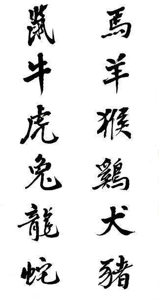 Chinese un Zodiac - Photo