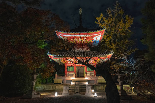 Chion-in-Tempel – Foto