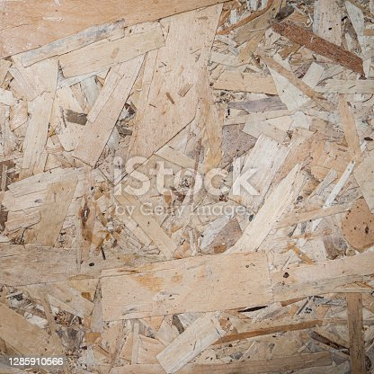 Chipboard Textured Background