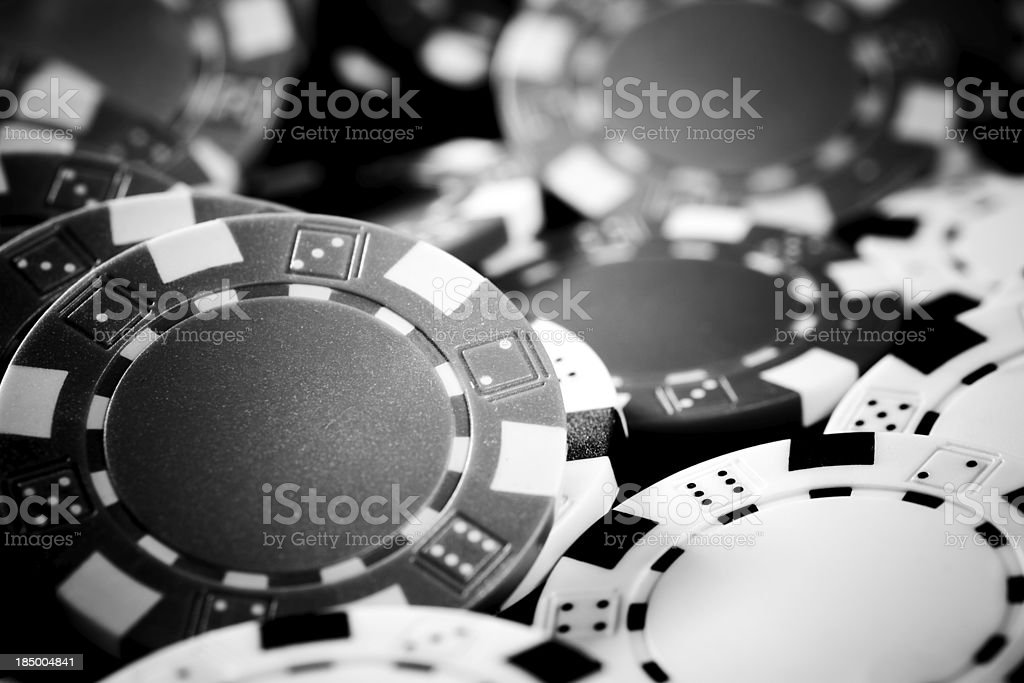 Chips close up royalty-free stock photo