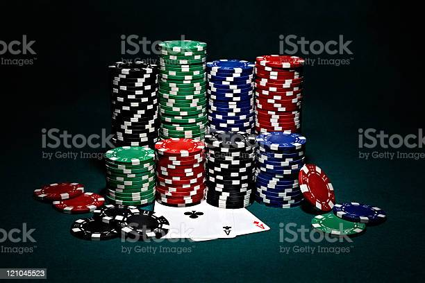 Chips for poker with pair of aces picture id121045523?b=1&k=6&m=121045523&s=612x612&h=i6qf1frsvkgutwharcoycczpty97eyc4lto9ewtdfe4=
