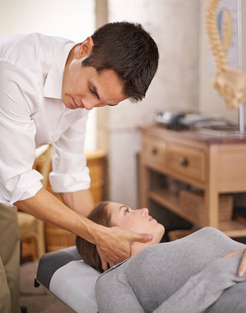 Chiropractic Stock Images - Download 4,952 Royalty Free Photos
