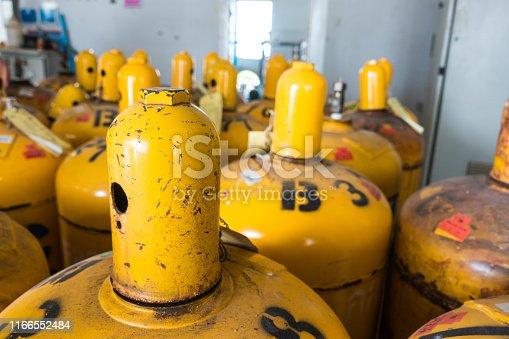 Chlorine Gas  Cylinder Cap, Regulator Protector