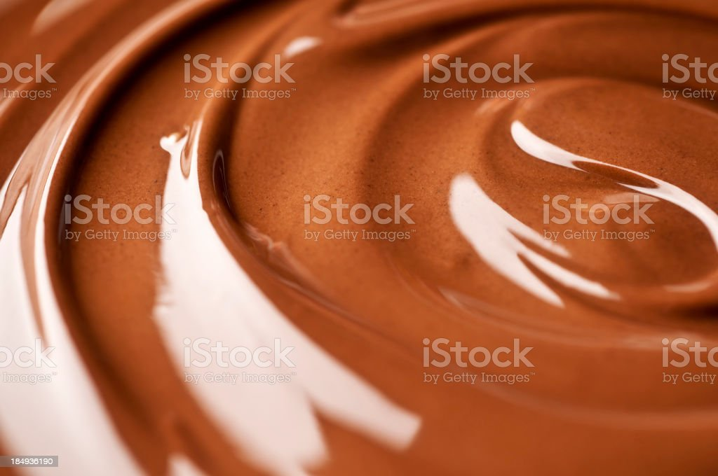 Chocolate Background stock photo