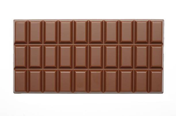 초콜릿 바 경로 - 초콜릿 뉴스 사진 이미지