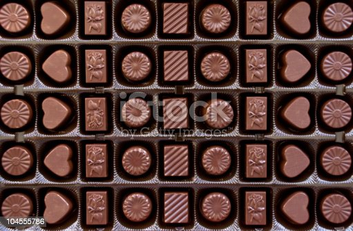 183269671 istock photo Chocolate Box 104555786