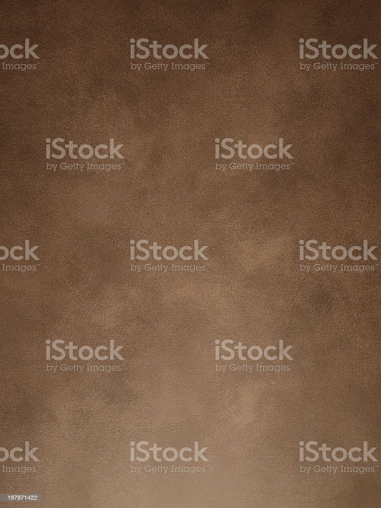 Chocolate brown neutral background - Royalty-free Abstract Stockfoto