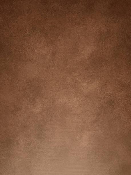 chocolate brown neutral background - portait background stockfoto's en -beelden