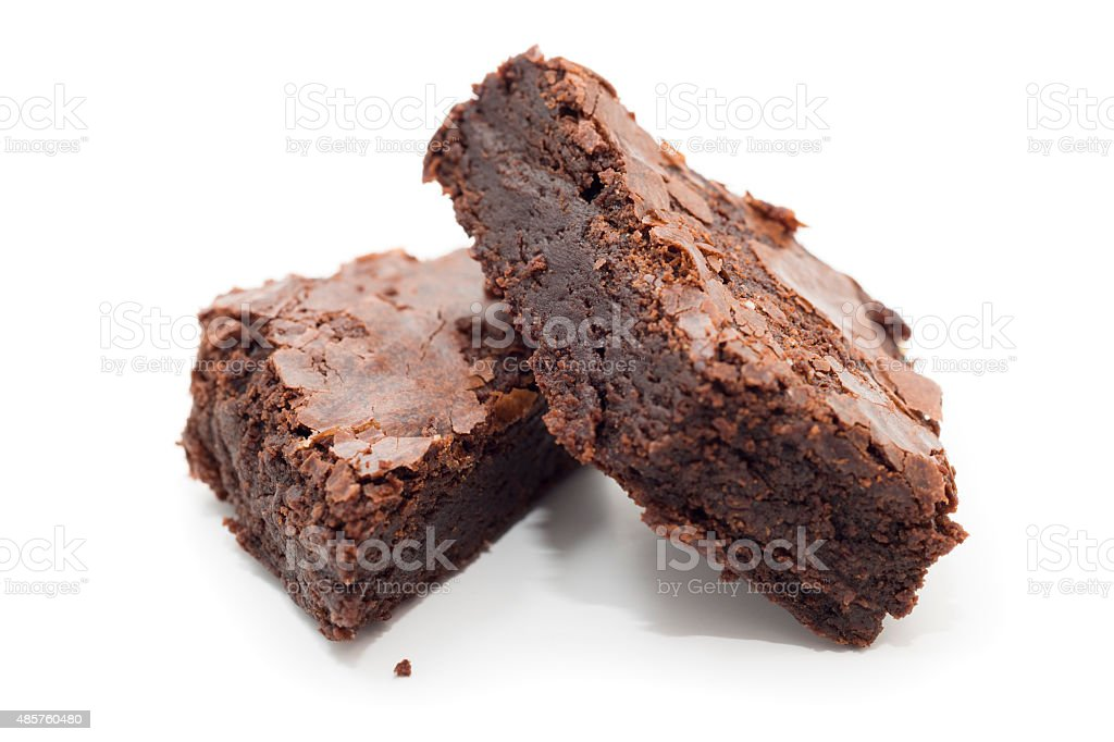Brownie au chocolat - Photo
