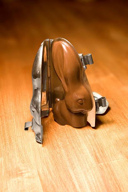 Schokoladenhase – Foto